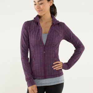 Lululemon Athletica Forme Jacket